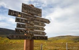 Koltalahti, Sweden... 3km to the border